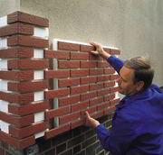 Фасадные термопанели - новая технология утепления и облицовки фасада
