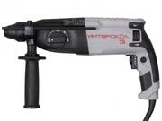 продам новыйПерфоратор ручной электрический Интерскол П - 26 / 800 Э Р