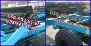 Пропонуємо катки –подрібнювачі (КЗК-6-04 с прямими ножами и КЗК-6-06 с