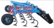 Культиватор КППО-4 прицепной или КНПО-4 навесной каток+пружинная борон