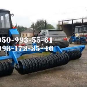 Продам каток зубчато-кольчатый КЗК-6  (диаметр зубчатого колеса- 520мм
