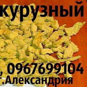 жмых кукурузно- соевый
