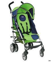 Продаётся детская прогулочная коляска Chicco
