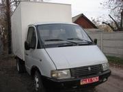 Продам автомобиль Газель 3302 фургон