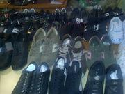 продам новую обувь брендовых марок также есть обувь б.у.