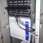Телефонизация предприятий и офисов,  установка мини АТС.