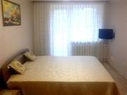 Сдам посуточно однокомнатную квартиру в Кировограде на пр.Правды.