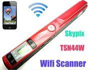 Карманнные сканеры Skypix