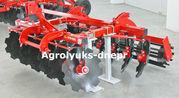Pallada 2400 Pallada 2400(01) для обработки почвы